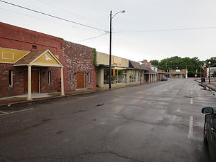 Downtown Indianola
