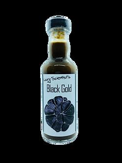Black Gold Hot Sauce