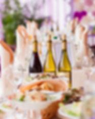 專業介紹 - 星級婚宴酒之選