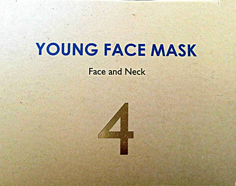 Young Face & Neck Ice Mask