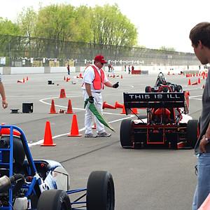 2013 Formula SAE
