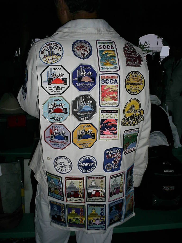 Dave's Patches