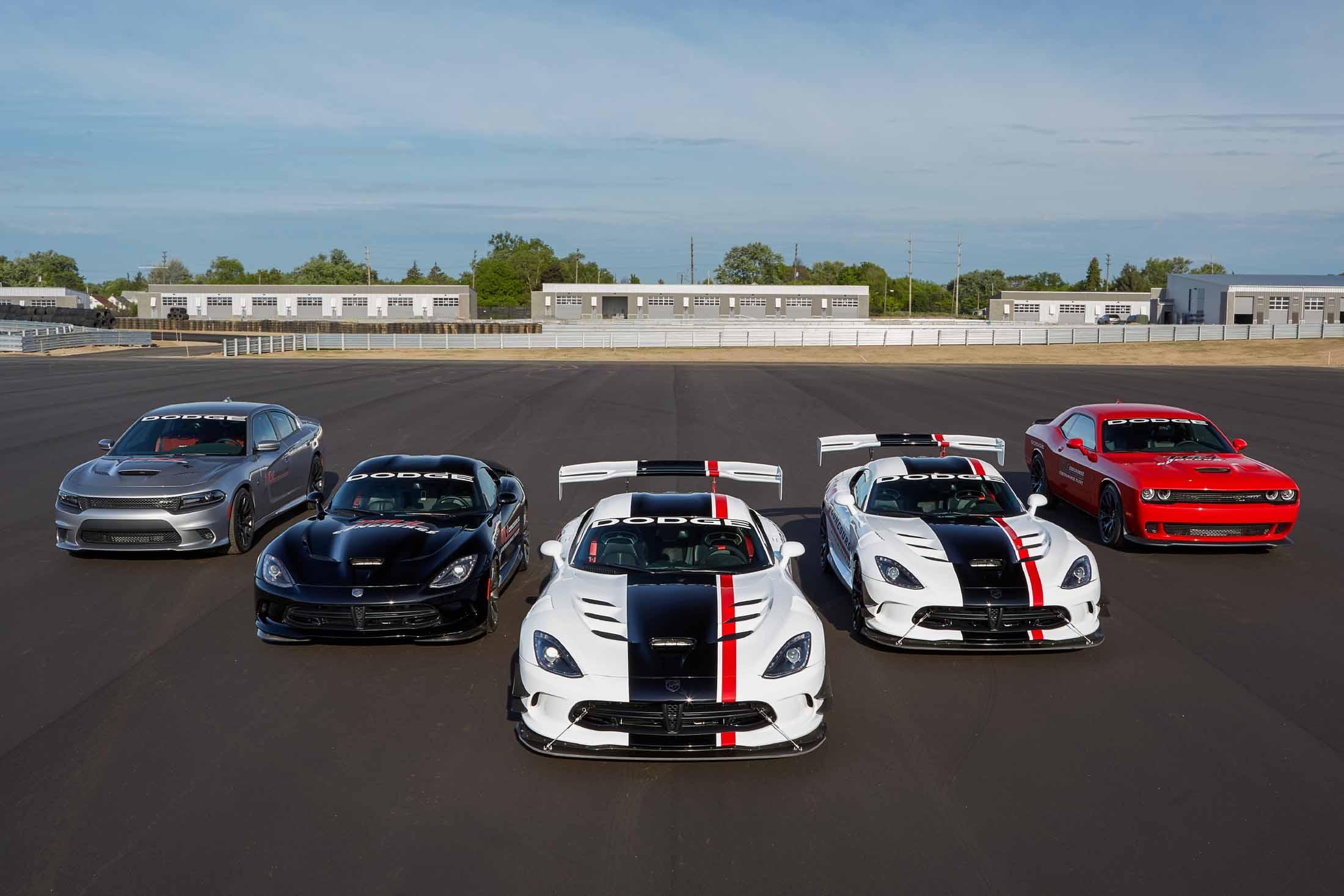 Champion Motor Speedway