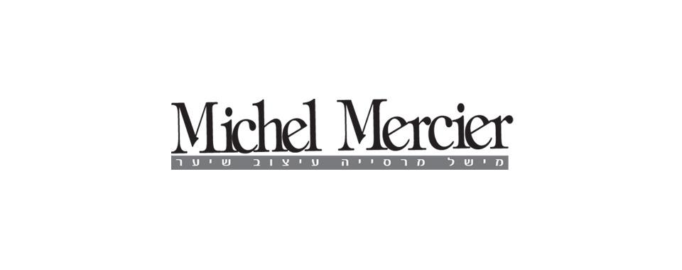 לוגו מישל מרסייה
