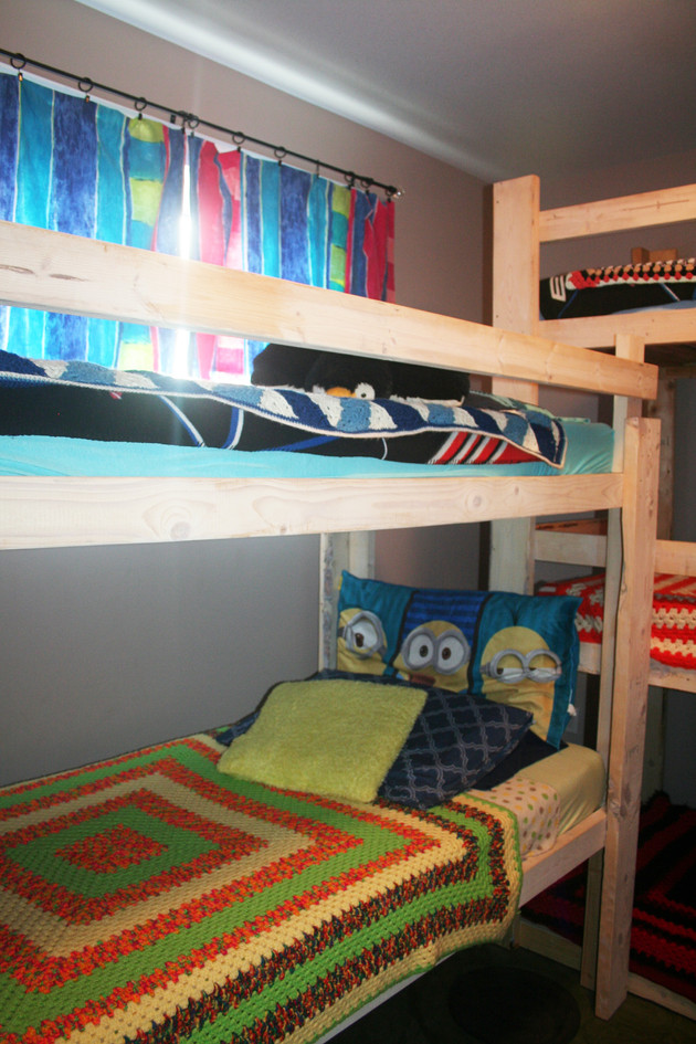 Minions and more