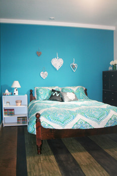 The Blue Jay Room