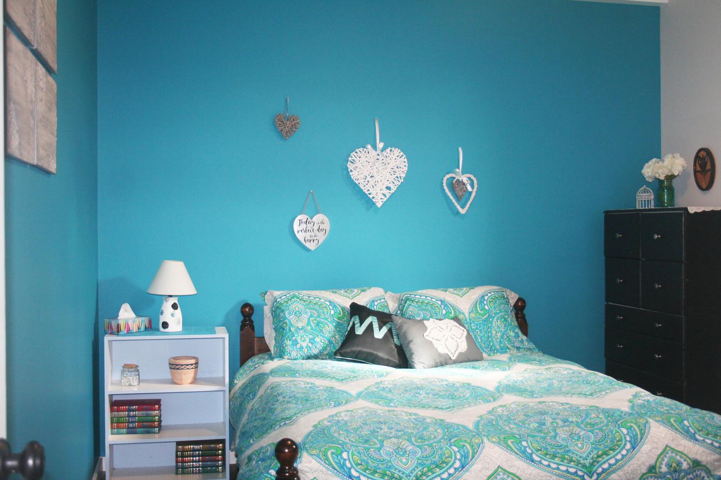 Blue Jay Love