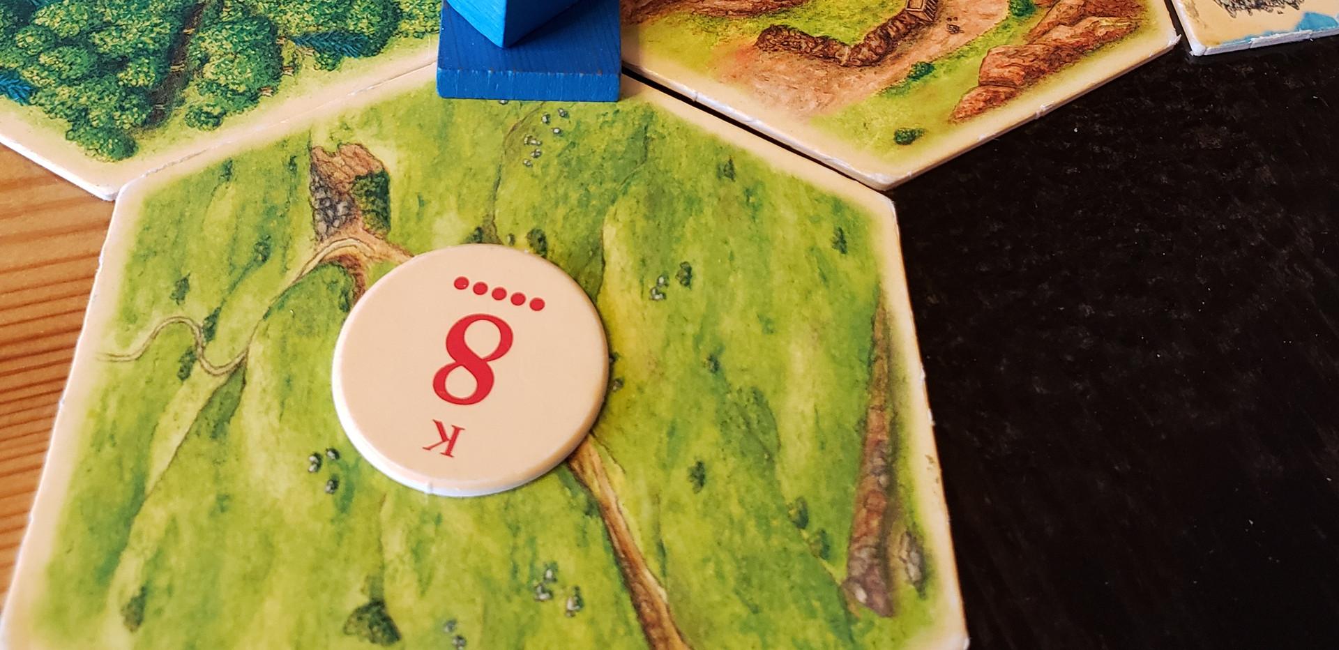 Catan Board Games