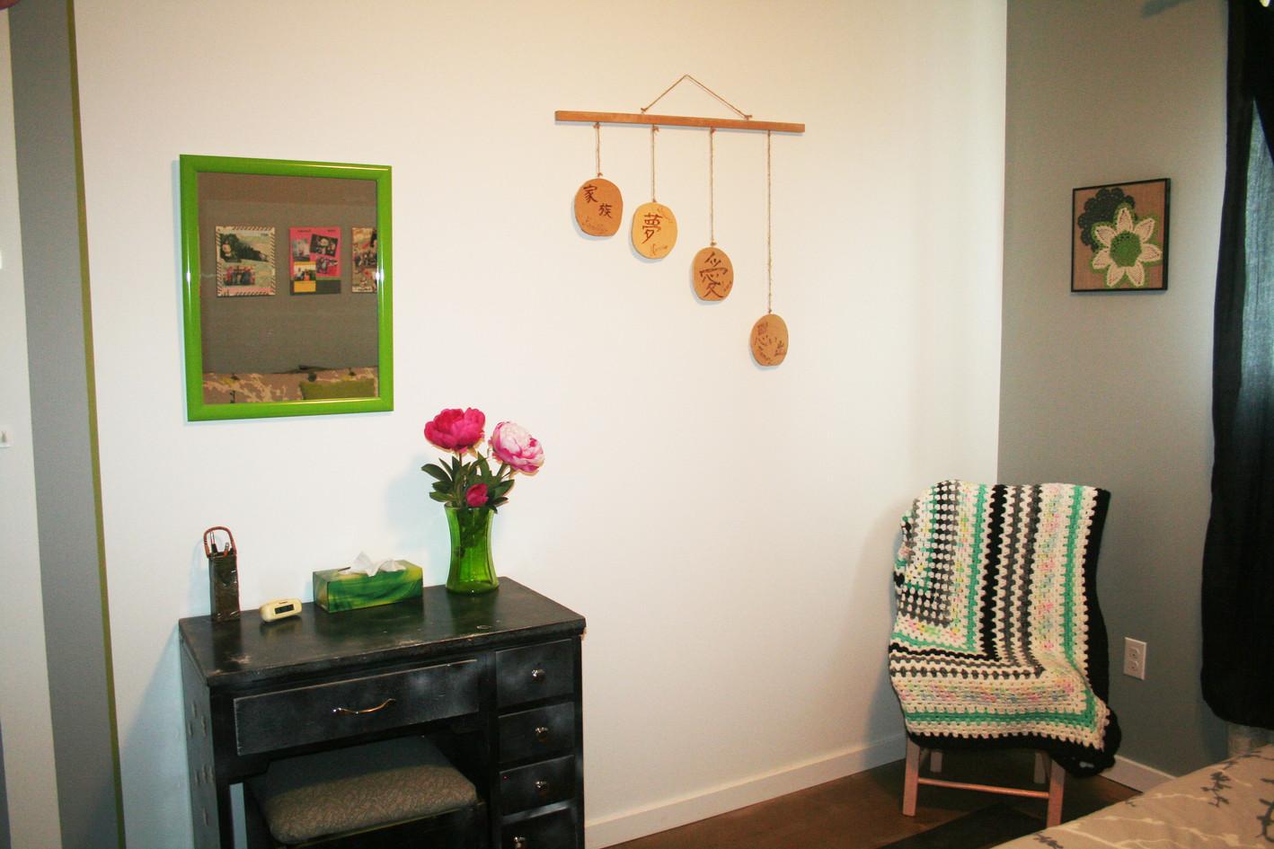 The Mallard Room Decorations