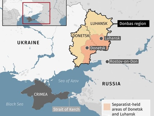 Will Russia launch a campaign against Ukraine in the coming days?