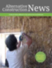 Alternative Construction Methods cover p