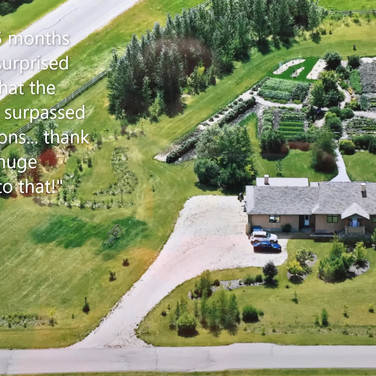 Red Deer County Acreage