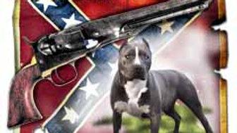 My Gun, Dog or My Flag...
