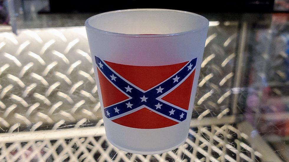 Confederate Shot Glasses