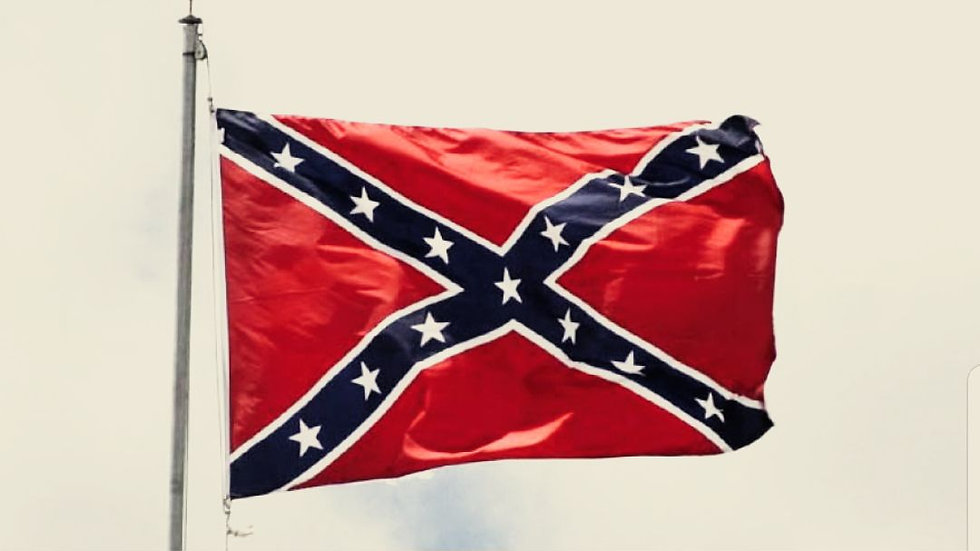 3x5 Confederate Battle Flag