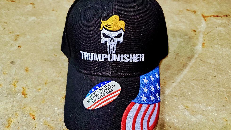 The Trump Punisher Hat