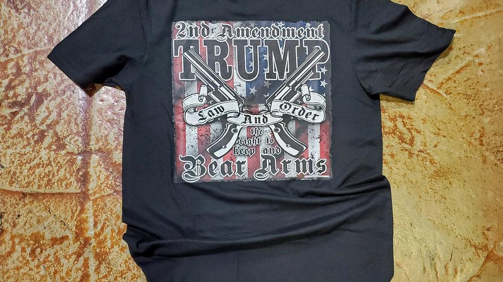 Trump 2nd Amendment