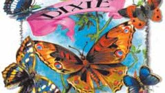 Dixie Girls Butterfly