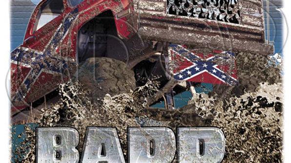Badd Mudder