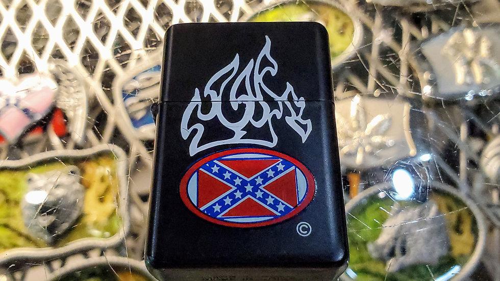 Rebel Lighter