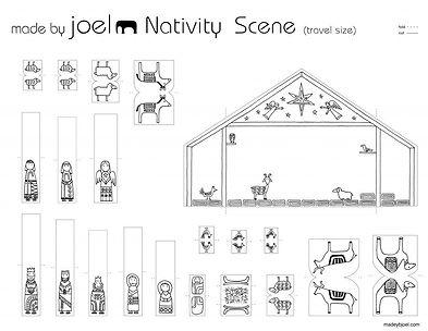 Cut Out Nativity Set.jpg