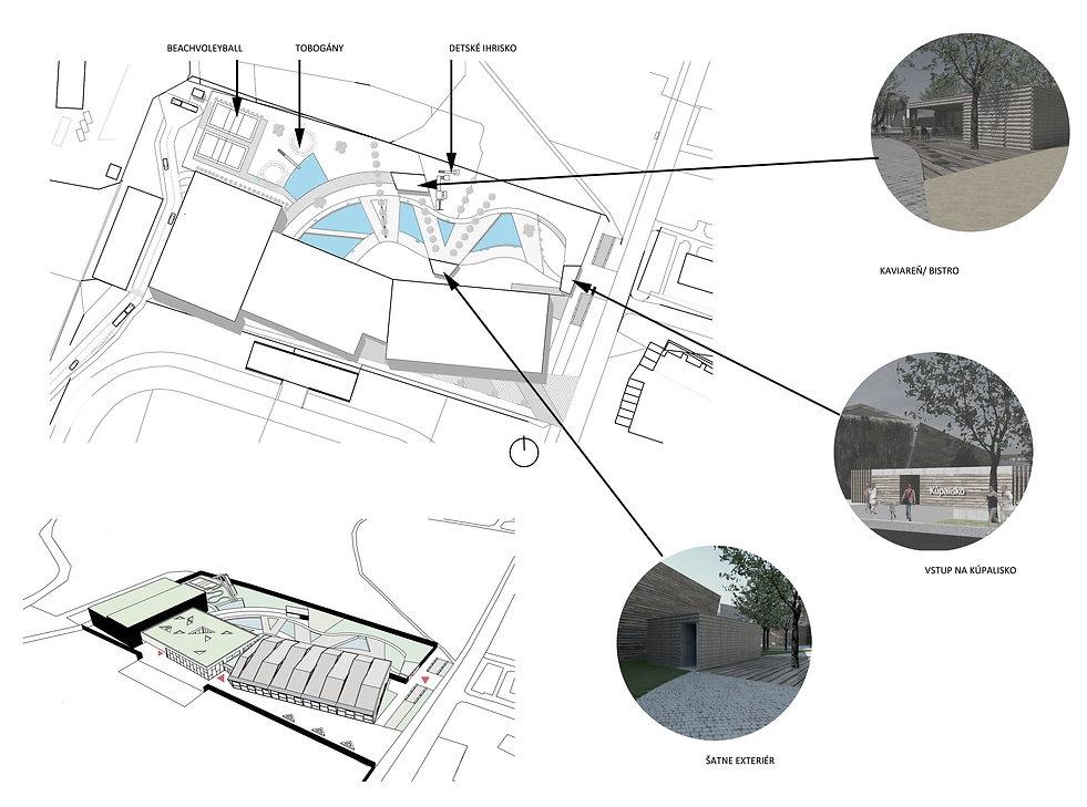 aquacentrum martin, z2 architekti,kúpalisko martin, sútaž aquapark
