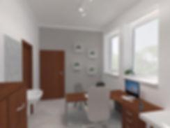 z2,z2 architekti, gynekologia, gynekologicka ambulancia Dúbravka
