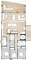DreamSpace - Apartment Line Drawing_Pent