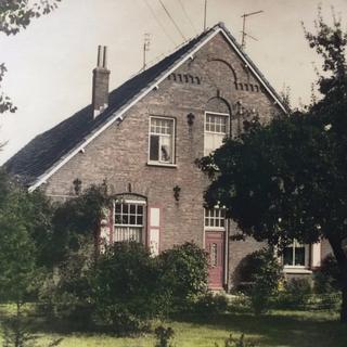 Original building Netherlands