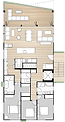 DreamSpace - Apartment Line Drawing_Leve