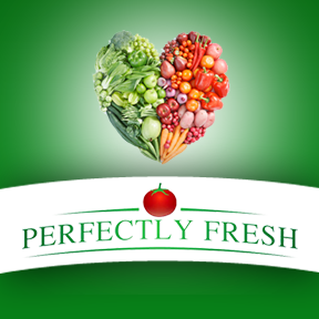 Perfectly Fresh