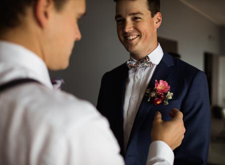 S+C Wedding- aka the most hoopla ever