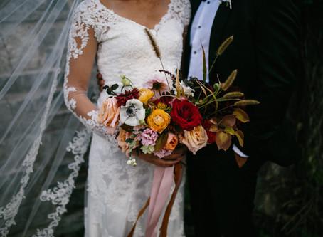 S + A Wedding