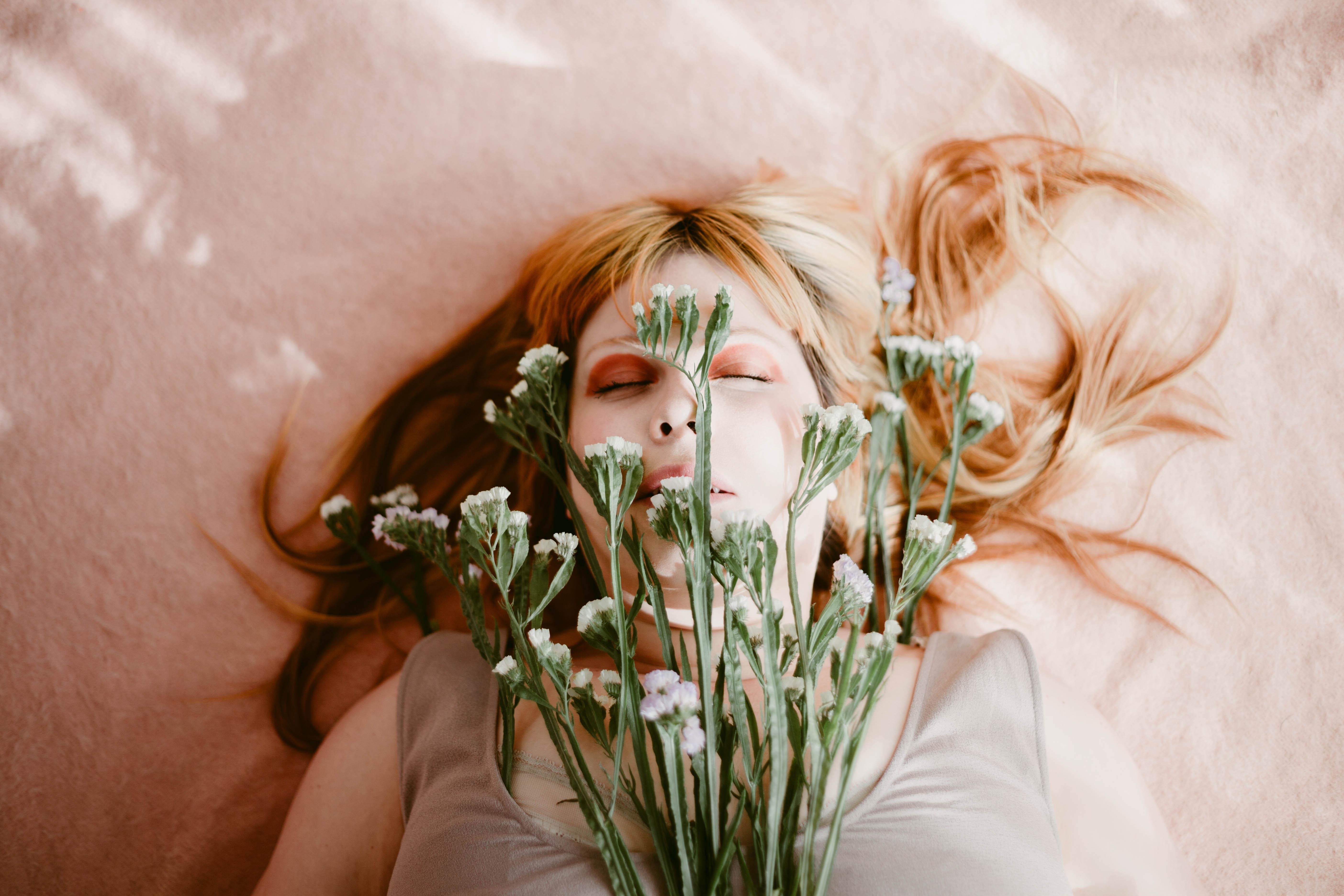 Alexa of Begonia by BKH Photography