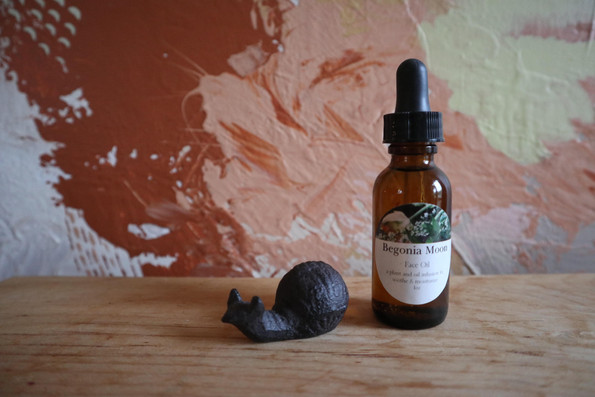 Chamomile Facial Oil - $20.00