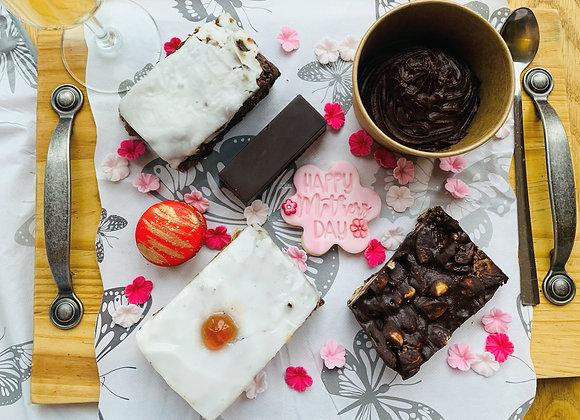 Mother's Day High Tea - Vegan & Gluten Free