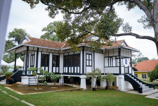 K'Seena House