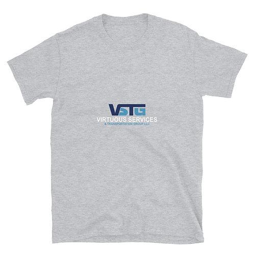 Short-Sleeve VSTG Unisex T-Shirt