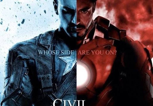 Leadership Lessons Learned from Captain America: Civil War