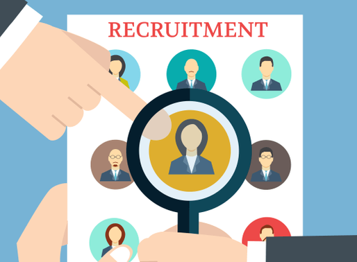 The Four C's of Recruitment
