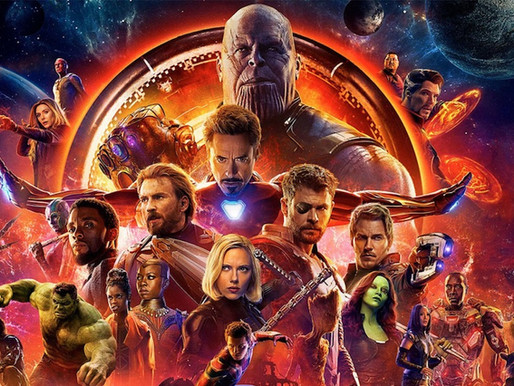 Leadership Lessons Learned from Avengers: Infinity War