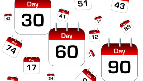 Hacking Your First 90 Days