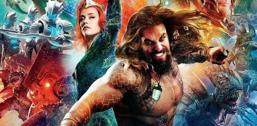 Leadership Lessons from Aquaman