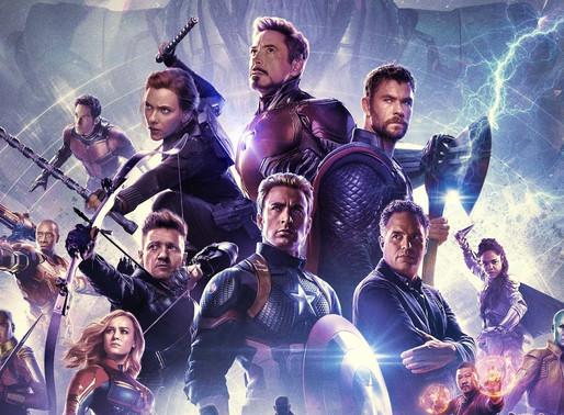 Leadership Lessons from Avengers: Endgame