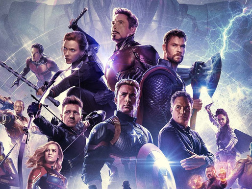 Leadership Lessons from Avengers: Endgame
