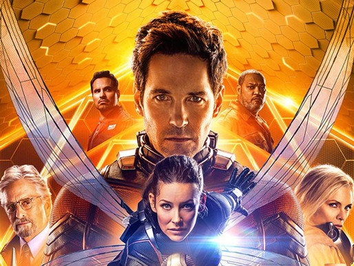 Leadership Lessons from Ant Man and The Wasp