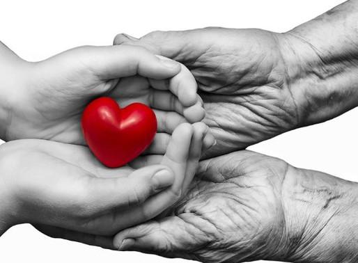 Leaders Need Love Too!