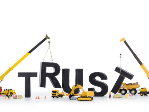 The 5 Key Virtues of the Trust Building Leader