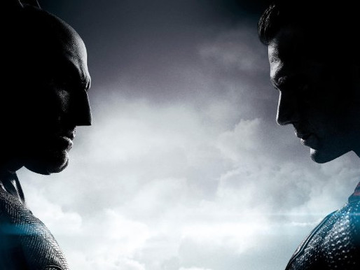 Leadership Lessons Learned from Batman v Superman: Dawn of Justice