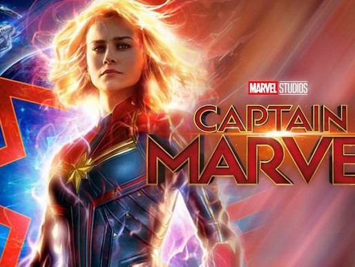 Leadership Lessons from Captain Marvel